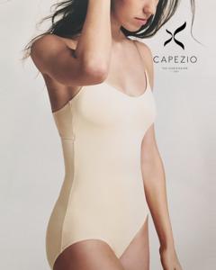 CAPEZIO | Camisole Leotard With Brateck 3565