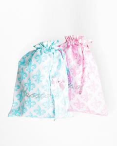 ユリ袋-2 color [Lily Pouch-2 color]