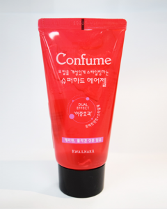 スーパーハードヘアジェル-80 ml [Super Hard Hair Gel-80 ml]