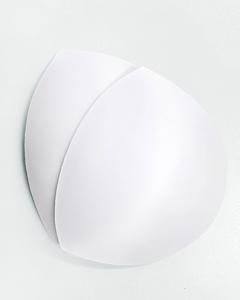 ブラパッド-ホワイト [Bra pad-White]