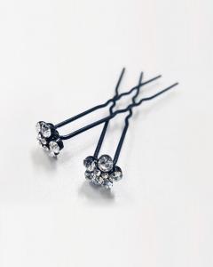 二段花キュービックオニピン [Double Flower Cubic U Pin]