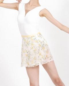 ガーデンスカート-レモン [Garden Skirt-Lemon]
