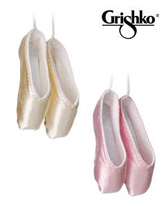 そのスタイリッシュ鼻アクセサリー] G.mini pointe shoes(6cm)