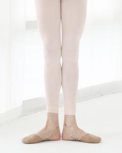 ワイドバンド足なしタイツ-2 colors [Wide Band Footless Tights-2 colors]